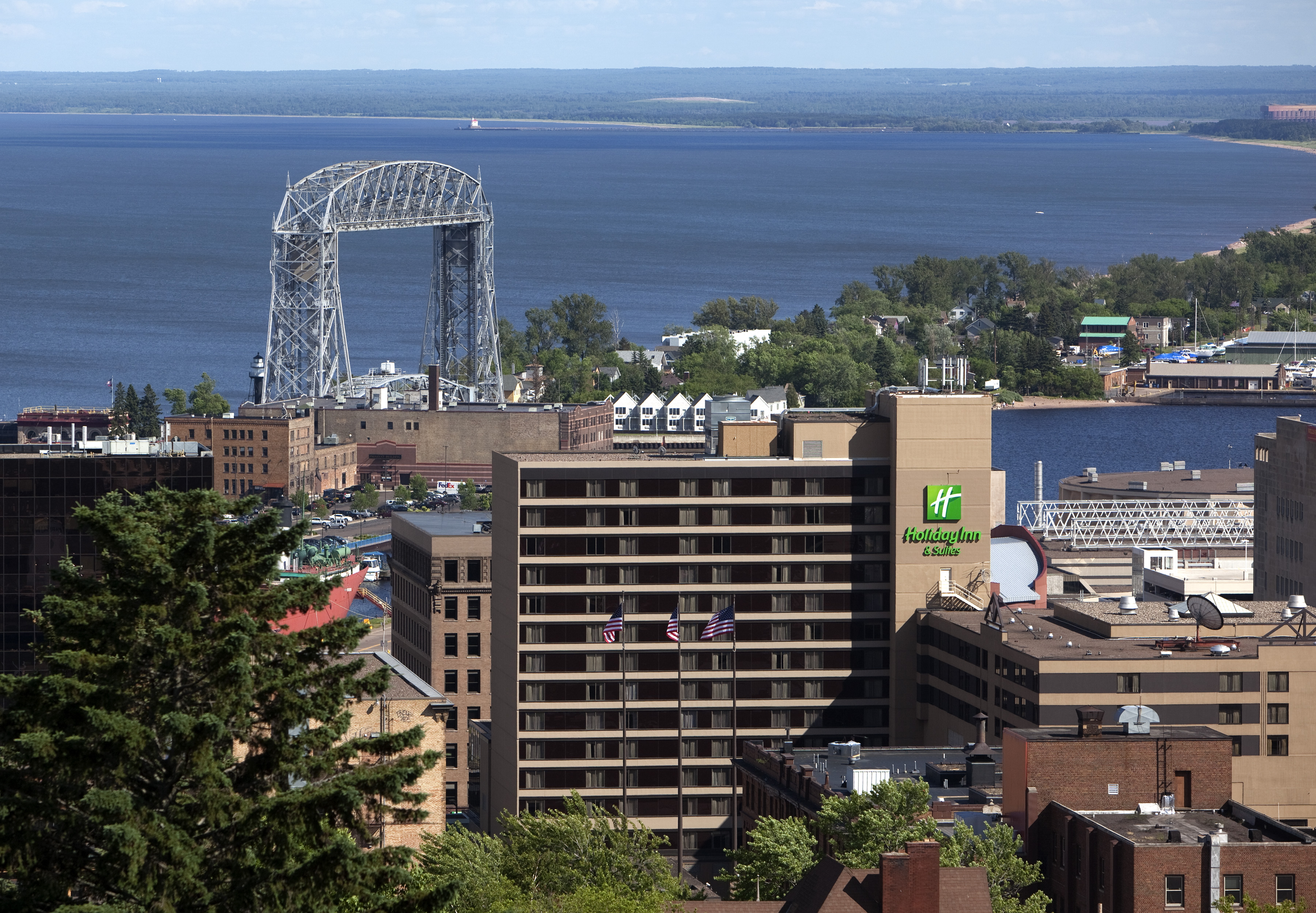 Employment Opportunities At Holiday Inn And Suites Duluth